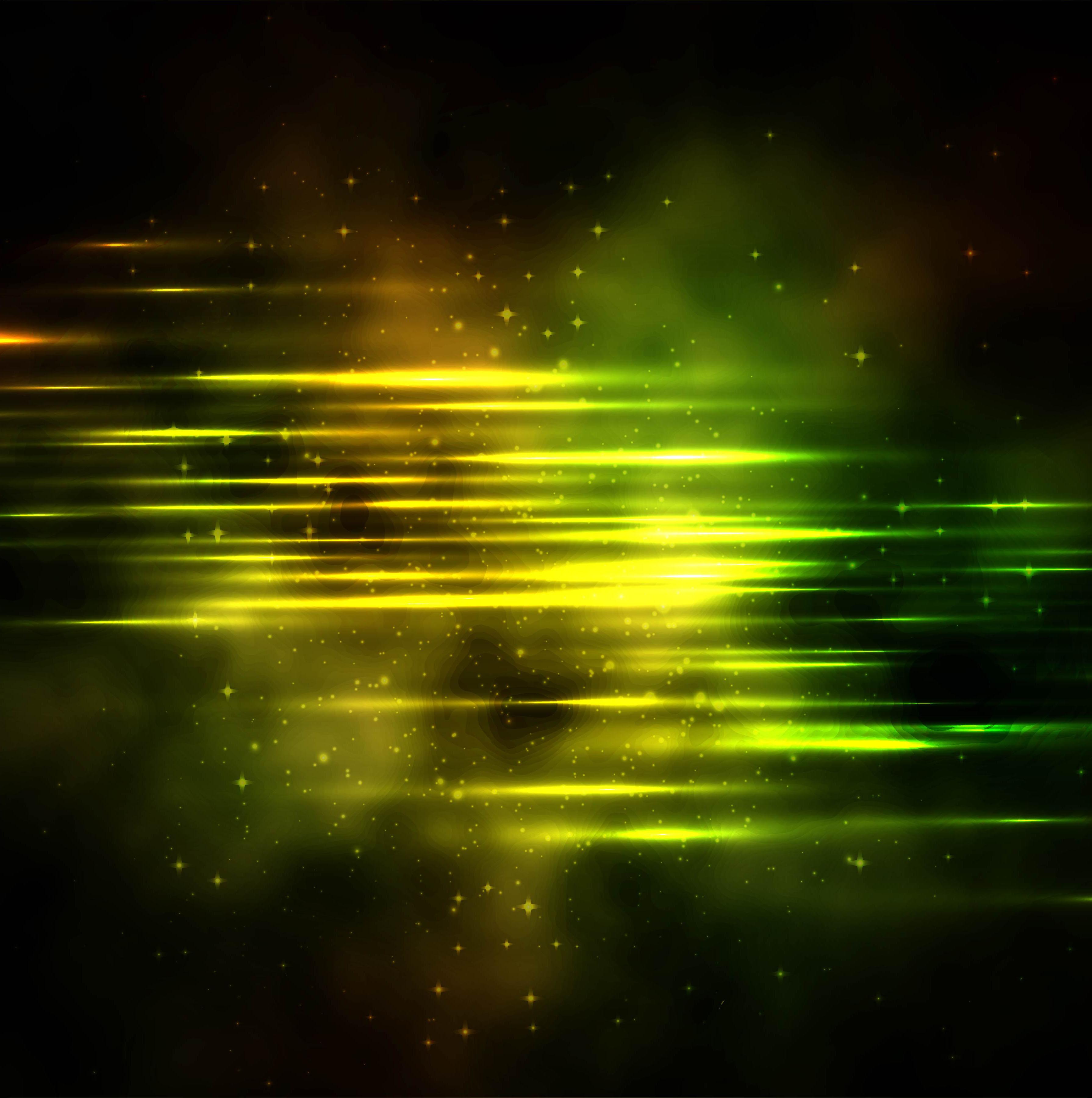 Elegant Shiny Colorful Bright Background Vector
