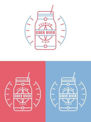 Apple Cider Slush Logo