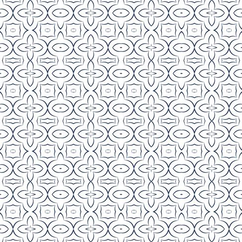 Abstract creative geometric pattern background