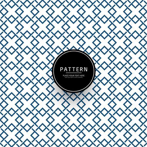 Fondo moderno patrón geométrico