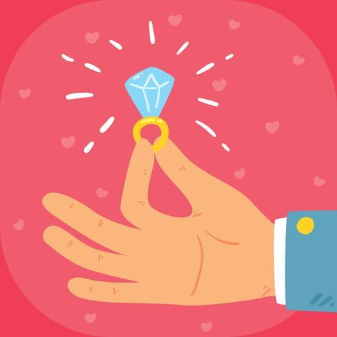 Propuesta de compromiso con Ring Vector