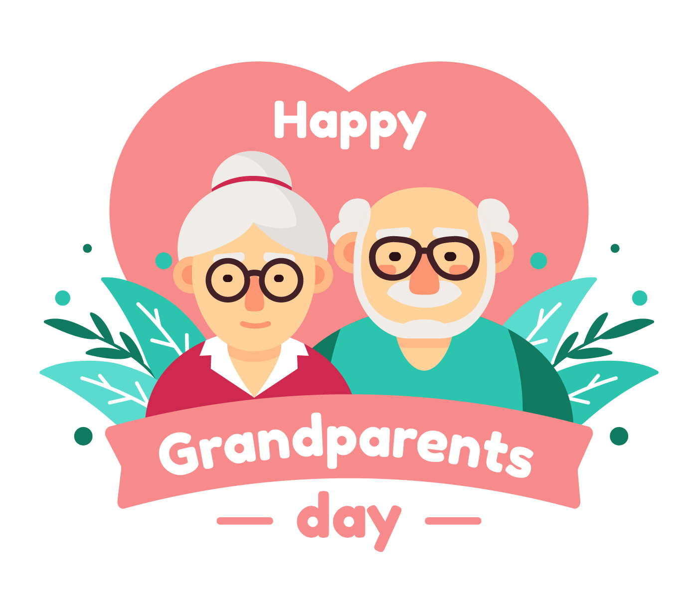 grandparents day 2020 - HD 1400×1200