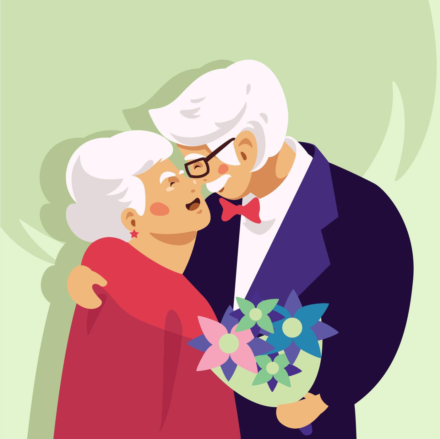 grandparents download free vector art stock graphics