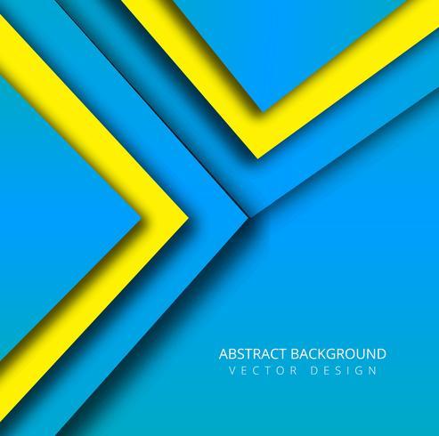 Abstrakte bunte geometrische Hintergrundillustration