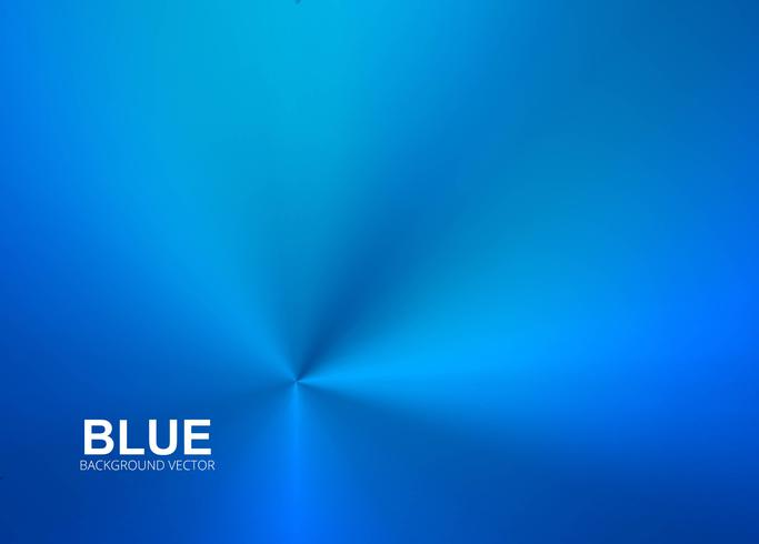 Schöner stilvoller blauer Hintergrund