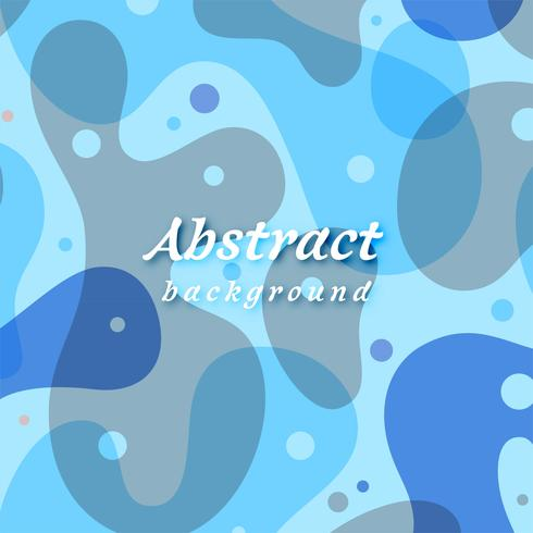 Elegant färgstark abstrakt bakgrund vektor