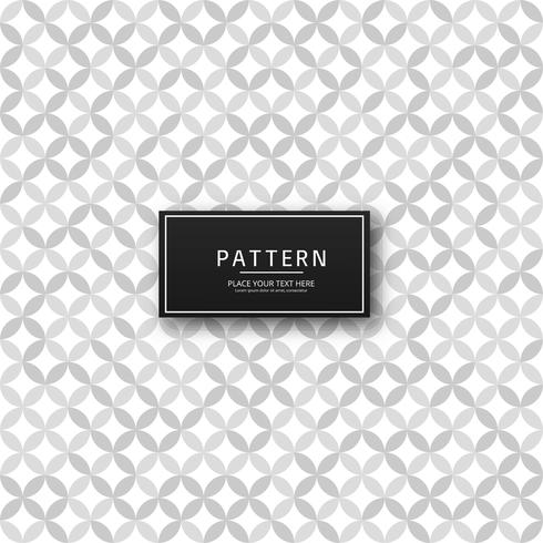 Modern creatief patroonontwerp als achtergrond