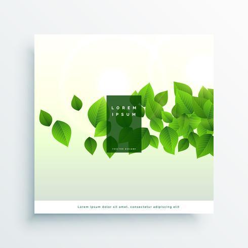 resumen, verde, vuelo, hojas, fondo