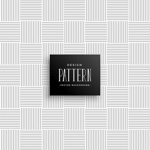 minimale elegante lijnen patroon achtergrond