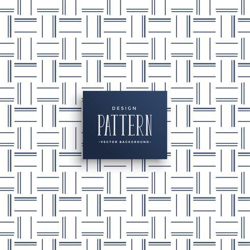 Fondo de patrón abstracto líneas verticales y horizontales