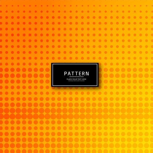 Abstract dotted pattern background