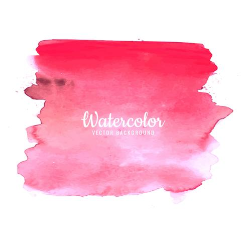 Waterverf kleurrijke die hand voor texturenontwerp wordt getrokken