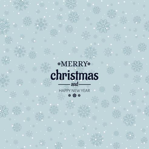Fundo de Natal moderno