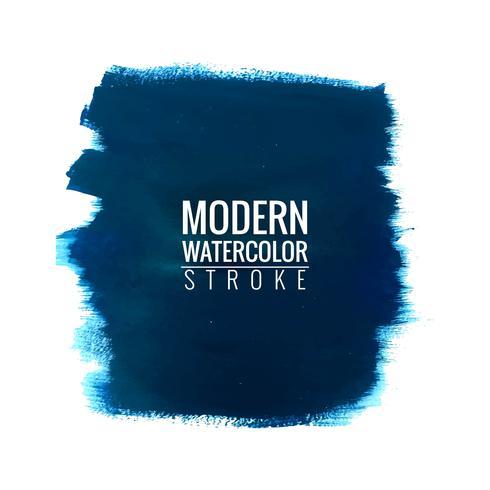 Moderne watercolro achtergrond