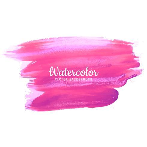 Hand getekend aquarel kleurrijke achtergrond van pastel natuurlijke deli