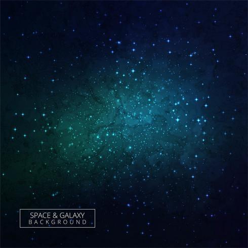 Beautiful background of the night sky with stars dark galaxy bac