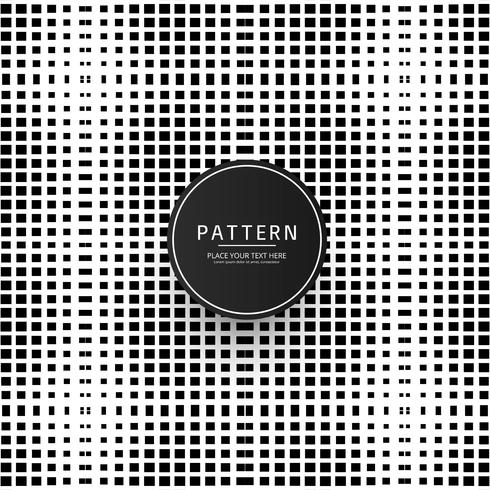 Seamless geometrisk mönster design vektor konst