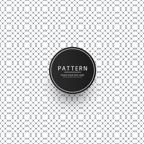 Modern geometrisk mönster modern bakgrund