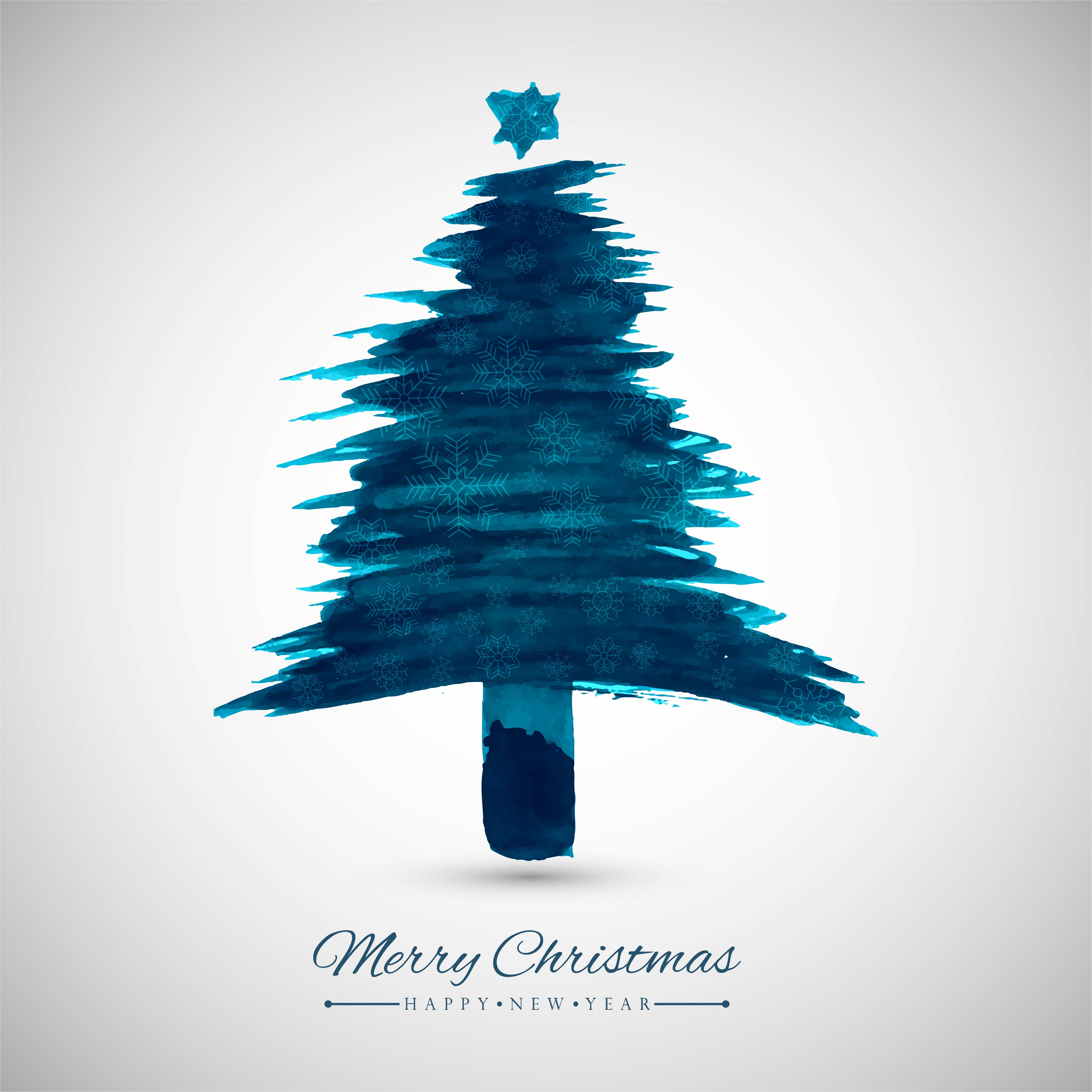 modern christmas free vector art 25901 free downloads - Modern Christmas