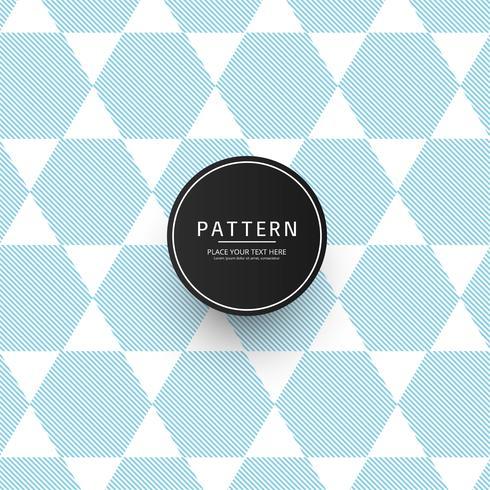 Abstrakt geometrisk mönster elegant bakgrund