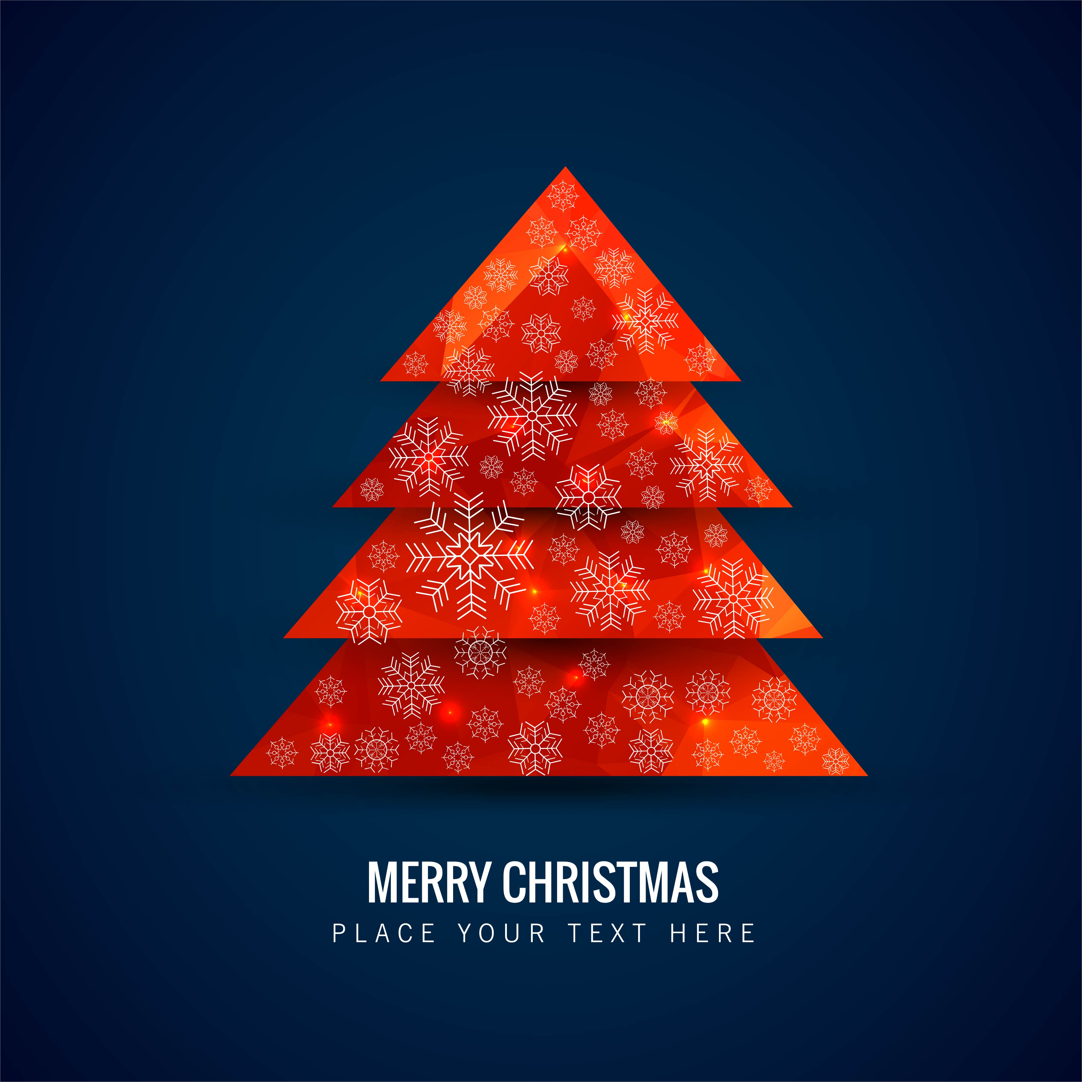 Modern Christmas Tree Shiny Background Download Free Vectors Clipart Graphics Vector Art