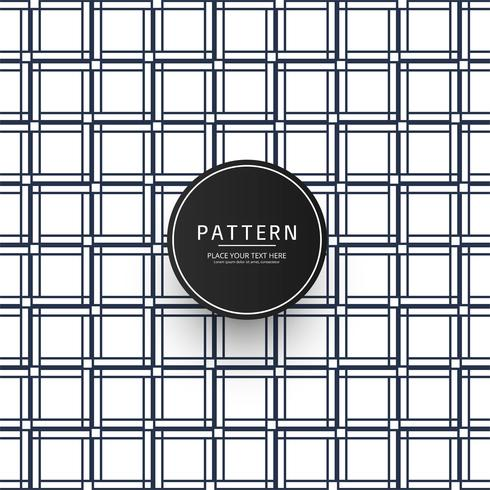 Moderna geometriska mönster bakgrund