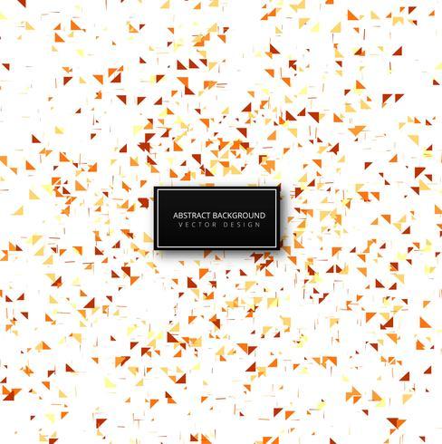Prachtige confetti viering achtergrond