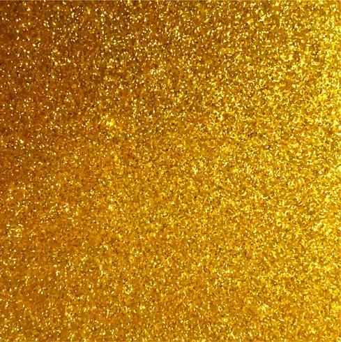 Texture abstraite de paillettes dorées
