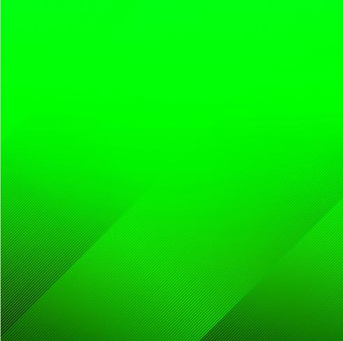 Elegante hellgrüne Linien Hintergrund Vektor