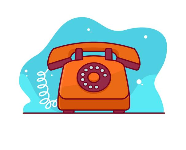 Telefono rotativo