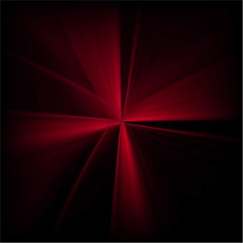 Abstrakt kreativ rödvåg bakgrund