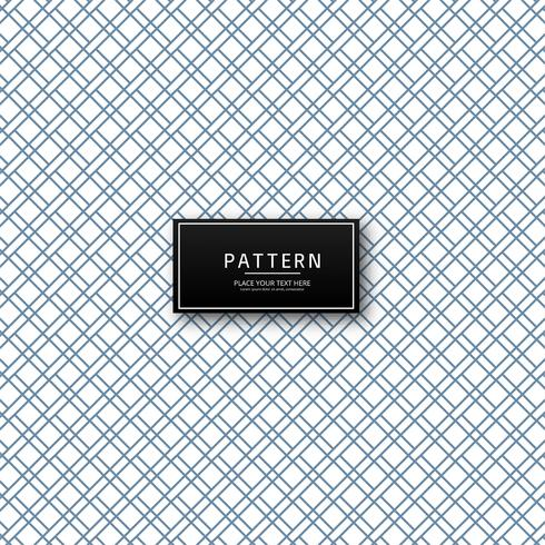 Sammanfattning linjer geometrisk mönster design