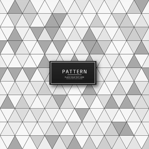 Abstracte grijze geometrische baackgroundvector