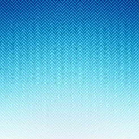 Fundo moderno azul linhas geométricas