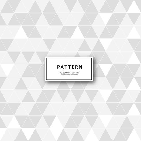 Sfondo geometrico poligono grigio