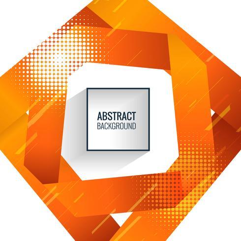 Moderne heldere abstracte achtergrond vector