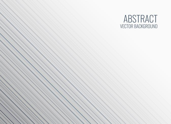 clean white lines background design