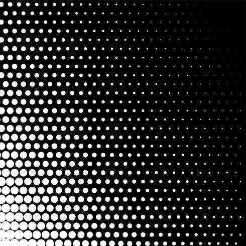 fondo de medios tonos blanco y negro