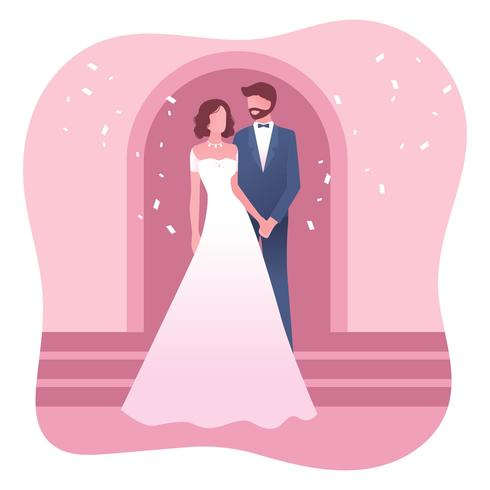 Engagement  & Proposal Vector