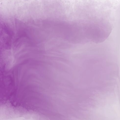 elegante zachte paarse aquarel textuur achtergrond