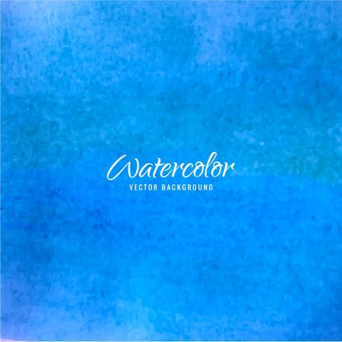 Vecteur de fond abstrait course aquarelle coloré