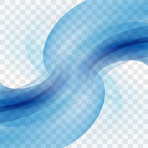 Negócio abstrato elegante onda fundo ilustração vector