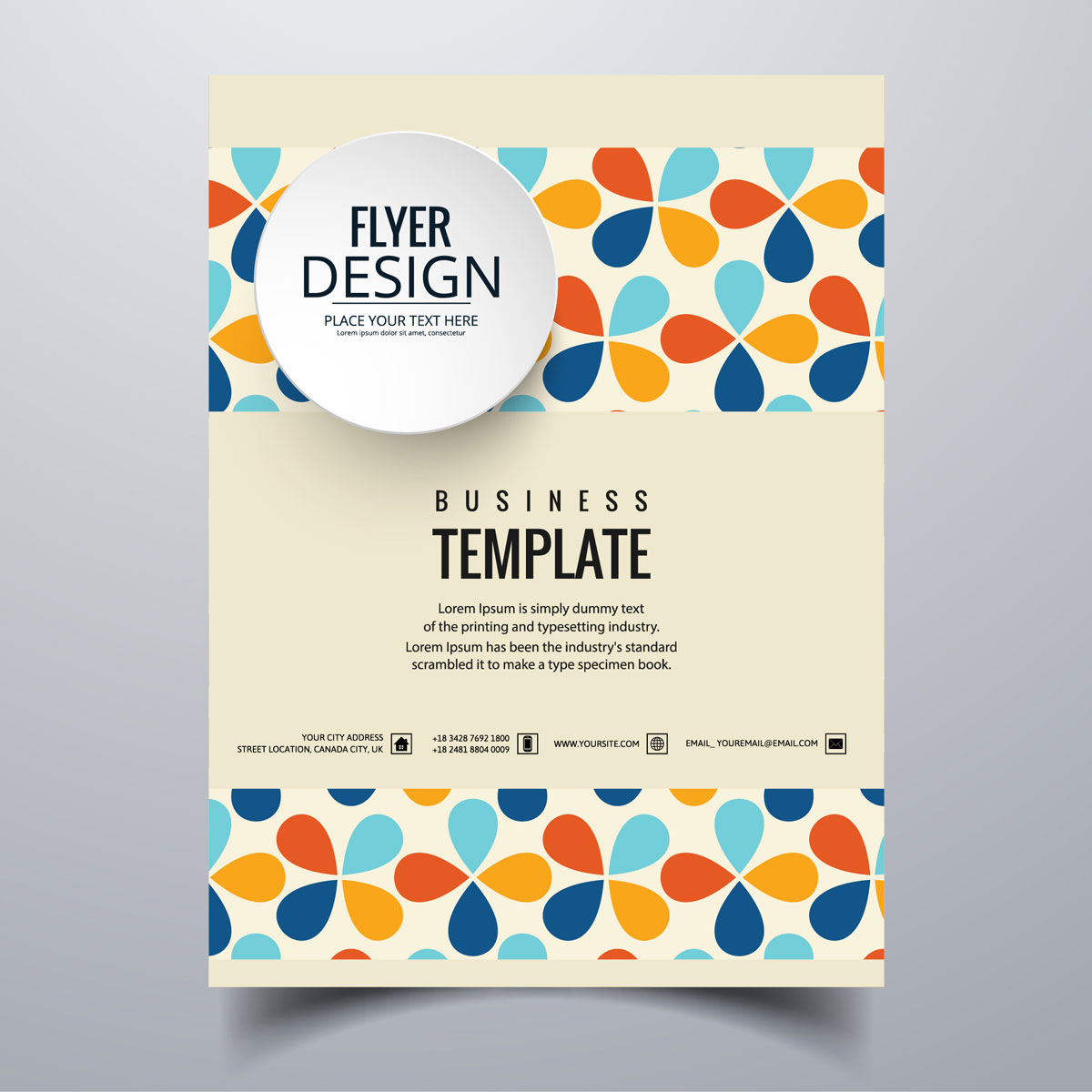 15 free double sided business card templates lucidpress