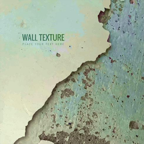 Abstract wall texture design