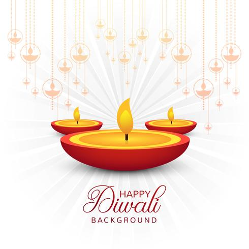 Beautiful greeting card for festival happy diwali background vec beautiful greeting card for festival happy diwali background vec m4hsunfo