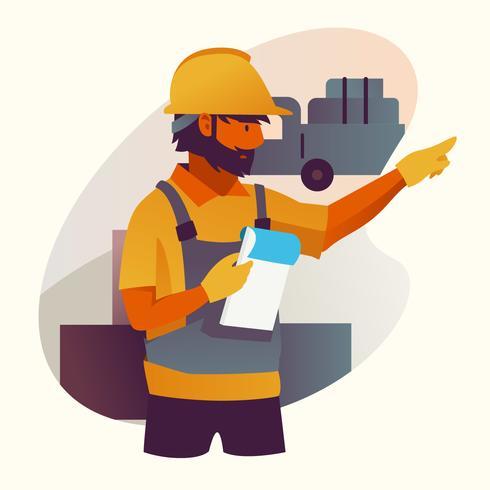 ouvrier