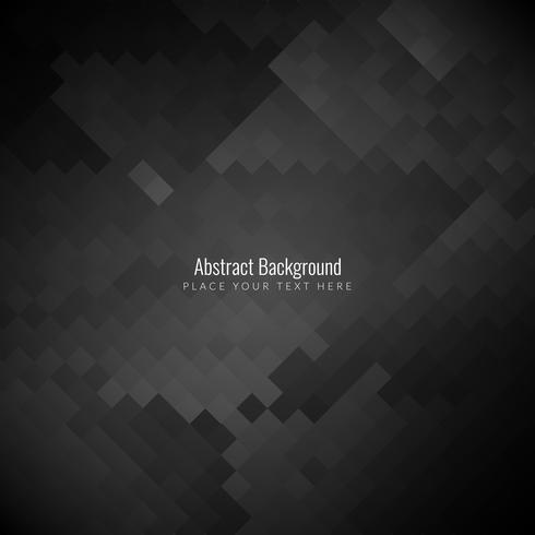 Fundo poligonal geométrico moderno abstrato