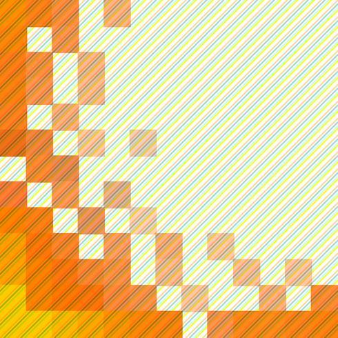 Mosaico astratto