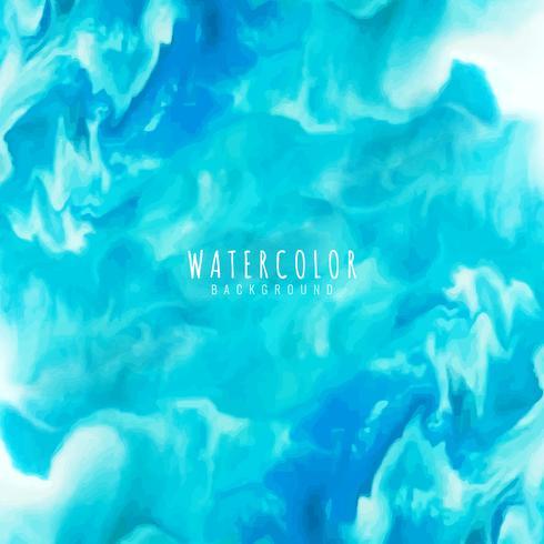 Abstrakt vattenfärg elegant bakgrund