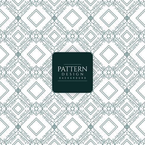 Fondo abstracto moderno de patrones sin fisuras